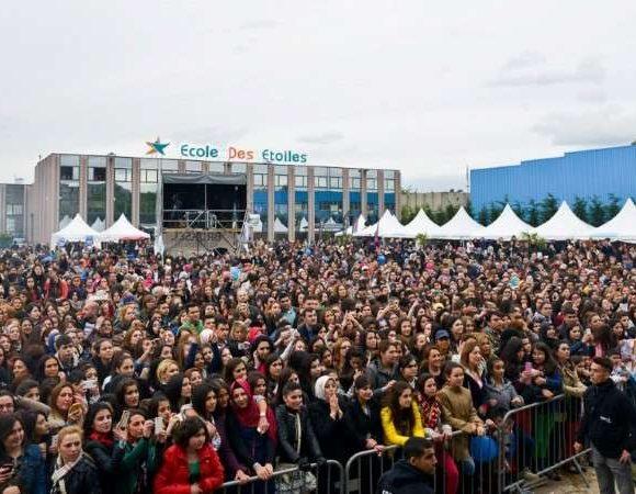Enthousiasme absolu aux Journées Culturelles de Bruxelles