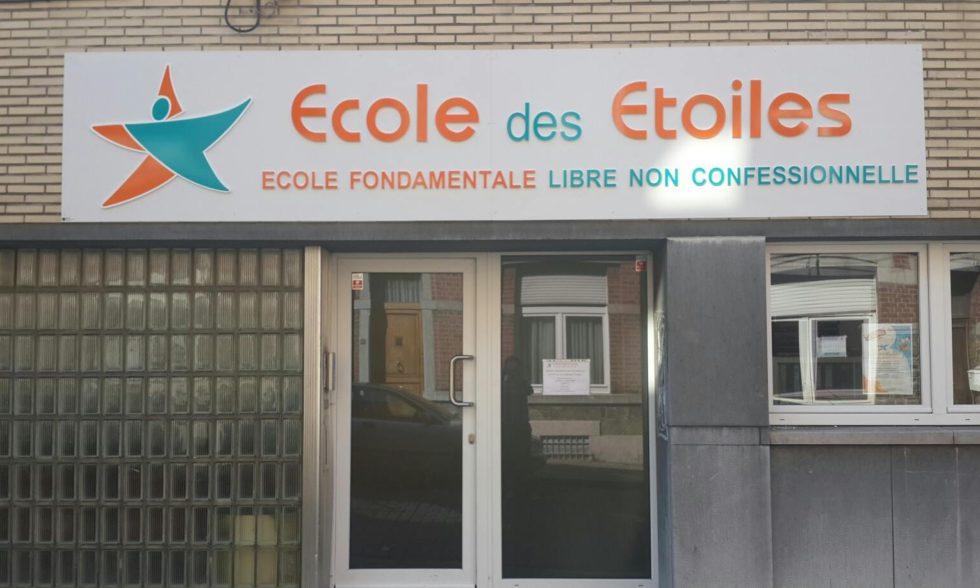 Une nouvelle 'Ecoles des Etoiles' à Liège dès la rentrée 2014-2015