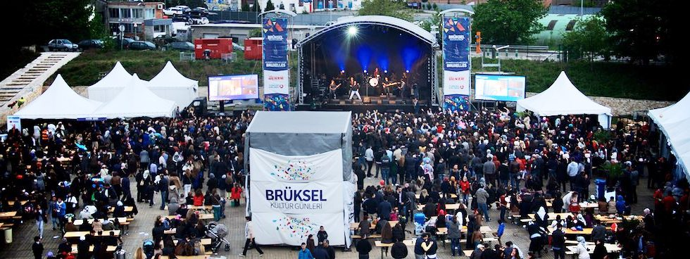 Journées Culturelles de Bruxelles 2013