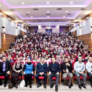 La salle de théâtre de l'Ecole des Etoiles a été inaugurée en compagnie de nos associations bruxelloises
