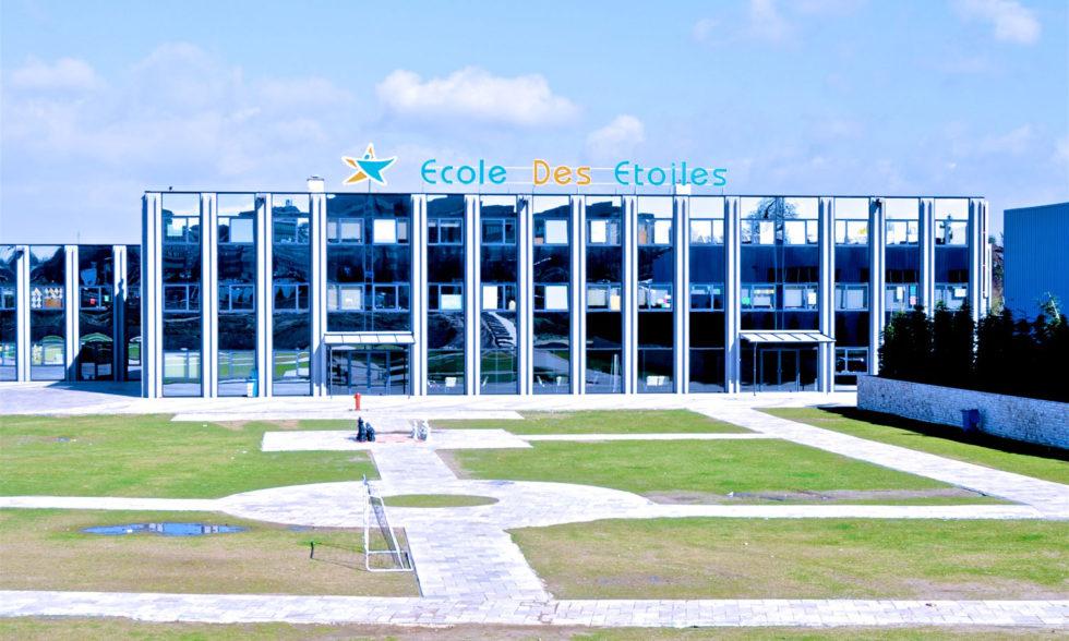 Mobilisation de l'Ecole des étoiles pour les restos du coeur